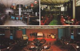 Shamrock Hotel, Interior View, LAURIER, Quebec, Canada, PU-1970 - Quebec