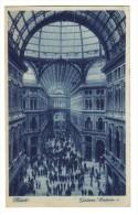 Napoli Galleria Umberto I° VIAGGIATA 1934 ( Conservazione Come Da Scan  ) C.1641 - Napoli (Naples)