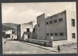 7348-POZZILLI(ISERNIA)-EDIFICIO SCOLASTICO-ANIMATA-FG - Isernia