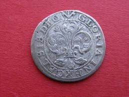 STRASBOURG.....DREIBATZNE R 12 KREUZERS DE 1620.....alsace - 476-1789 Lehnsperiode