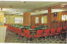 The Rendezvous Room, Sandy Lake Hotel, SANDY LAKE, Manitoba, Canada, 40-60's - Manitoba