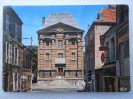 CP 08   CHARLEVILLE MEZIERES  - Le Bar Tabac -  Le Vieux Moulin -  Musée Rimbaud  Musée De L'Ardenne - - Charleville