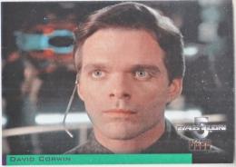 BABYLON 5     DAVID  CORWIN    WARNER  BROS.  1998 - Babylon 5