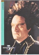 BABYLON 5    CENTAURI    WARNER  BROS.  1998 - Babylon 5
