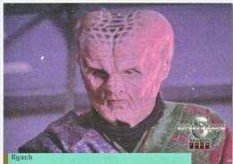 BABYLON 5    HYACH   WARNER  BROS.  1998 - Babylon 5