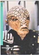 BABYLON 5    LLORT   WARNER  BROS.  1998 - Babylon 5