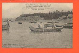 35 Saint SULIAC : La Pointe De Grinfollet - Saint-Suliac