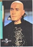 BABYLON 5    TECHNOMAGE    WARNER  BROS.  1998 - Babylon 5