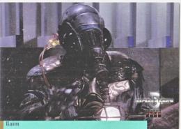 BABYLON 5    GAIM    WARNER  BROS.  1998 - Babylon 5