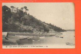 35 Les Bords De La Rance - Le Port Saint Hubert - Saint-Suliac