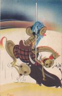 "Humour, ""Don Toro"" , Toma Tripita!"", NOGAL, Sonora, Mexico, PU-1939"