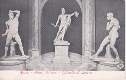 PC Roma - Museo Vaticano - Cabinetto Di Canova (4200) - Vatikanstadt