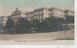 BUENOS AIRES ( .palacio Del Goubierno ) - Argentina