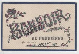Forrières (Luxembourg) (Bonsoir) - Nassogne