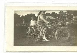 Congo Belge Moto - Non Classificati