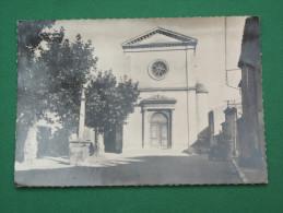 Pierrelatte Place De L´église - Autres Communes