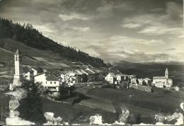 SAN SEBASTIANO DI FOLGARIA   Panorama - Trento
