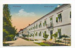 Kúpele Sliač Szliácsfürdő Brisztol és Újpest - Slovaquie