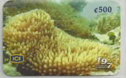 = COSTA RICA  = ( Nr. 0535 ) - Costa Rica