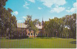 PC Concord (New Hampshire) - St. Paul's School (4221) - Concord