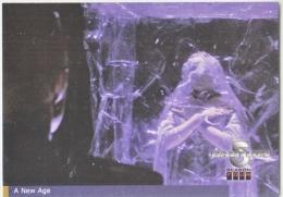 BABYLON 5    THE  NEW  AGE     WARNER  BROS.  1998 - Babylon 5
