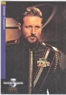 BABYLON 5    SHERIDAN  TRIUMPHANT     WARNER  BROS.  1998 - Babylon 5
