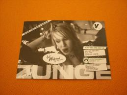 Saliva/Woman/Femme - Austria Advertising Postcard/carte Postale - Pubblicitari