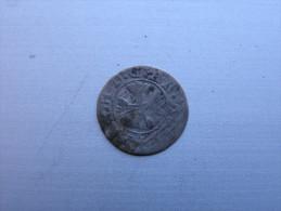 ENSISHIEM....   UN VIERER  ( Rare) ALSACE - 476-1789 Lehnsperiode