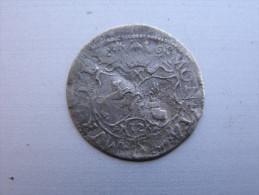 MURBACH ET LURE......  ZWOLFER OU 12 KREUZERS (rare)  Alsace - 476-1789 Lehnsperiode