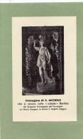 S.MICHELE-MONTE SANT'ANGELO-FOGGIA - Santini