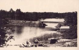 Kornsjo-eneret Carl Normann - Zweden