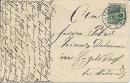 LIGNEUVILLE ..-- ENGELSDORF ..-- Carte MILITAIRE . Feldpost . Vers Famille ZIANS . Voir Verso . - Malmedy