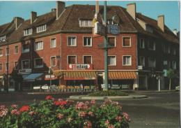 ELBEUF PLACE DU CALVAIRE CAFE DU CENTRE - Elbeuf