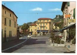 CARMIGNANO (FIRENZE) - Piazza Vittorio Emanuele. Viaggiata 1988 - Firenze