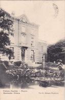 Marcinelle 63: Villette. Château Cambier-Dupret 1910 - Charleroi