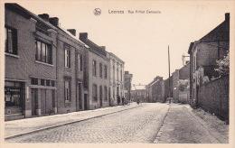 Leernes 9: Rue Arthur Demoulin - Fontaine-l'Evêque