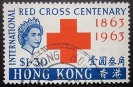 A8647 - Hong Kong - 1963 - Sc. 220 - Hong Kong (1997-...)