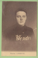 Maurice VANHYFTE, Wonder. 2 Scans. Edition Sportkaarten Frank Nels - Cyclisme