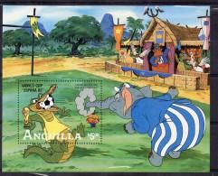 Hb-45 Anguilla - Disney
