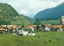 Bergün - Ferienhaus Albulablick           Ca. 1980 - GR Grisons