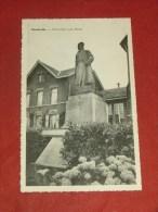 SOMBREFFE  -  Monument Aux Morts - Sombreffe