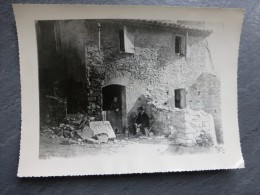 CANTAL  Photo D´Art Ancienne (vers 1930 ?) 13X18 à Localiser (2 Exemplaires); Ref 719 - Oud (voor 1900)