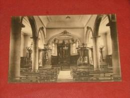 TONGRINNE   -  Intérieur De L´ Eglise - Sombreffe