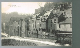 """Luxembourg - Partie Dans Le Grund"" - Luxembourg - Ville"