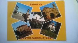 Revigliasco D' Asti - Italien