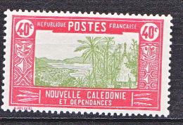 NOV-CALEDONIE  N� 148 NEUF** TB