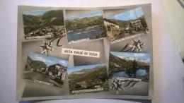 Alta Valle Di Susa - Italie