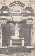 Grimberghen - Intérieur De L'Eglise - Mausolée Du Comte De Bergh - Grimbergen