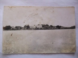 G04 Frans Guyana - Cayenne - Cartes Postales