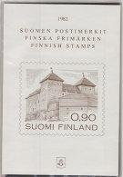 Finnland Jahrgang 1982 Michel No. 891 - 917 ** postfrisch